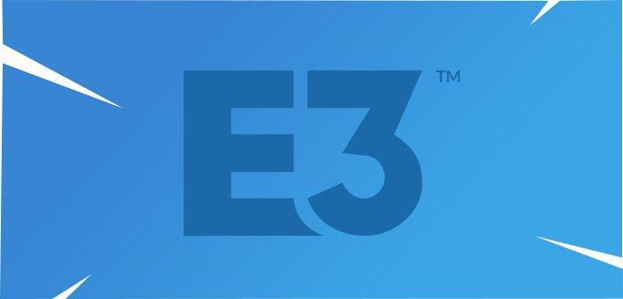 Fortnite на E3!
