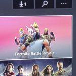 Xbox One показал первые скины 5 сезона Fortnite