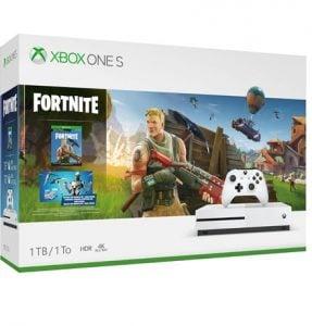 Эксклюзивный скин для Xbox One