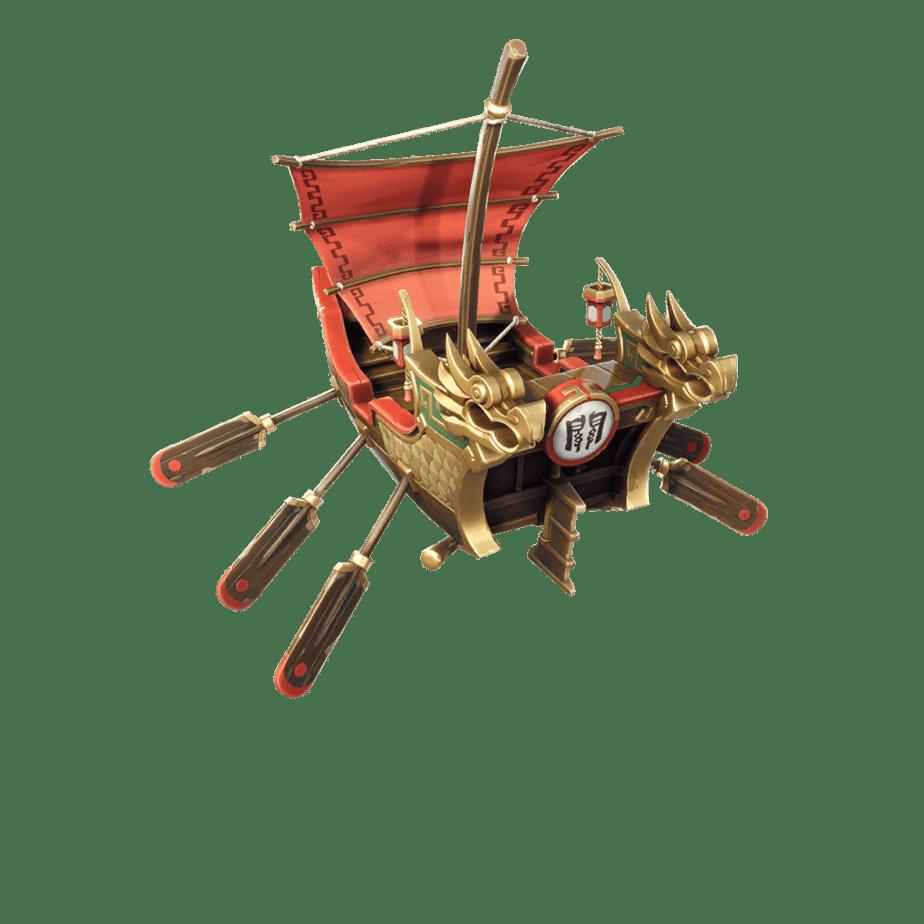В файлах игры нашли скины (скины, кирки, рюкзаки, аэропланы, эмоции) в Fortnite Patch v6.10
