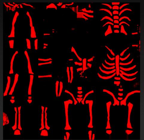 Fortnite Skull Trooper и Ghost Portal, получили новый вариант кастомизации