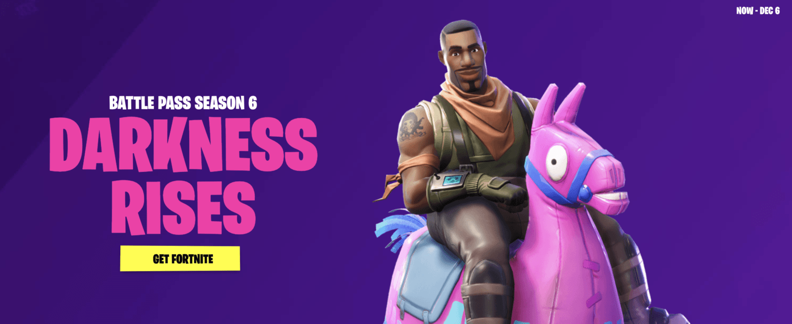 Season Pass 1 Fortnite