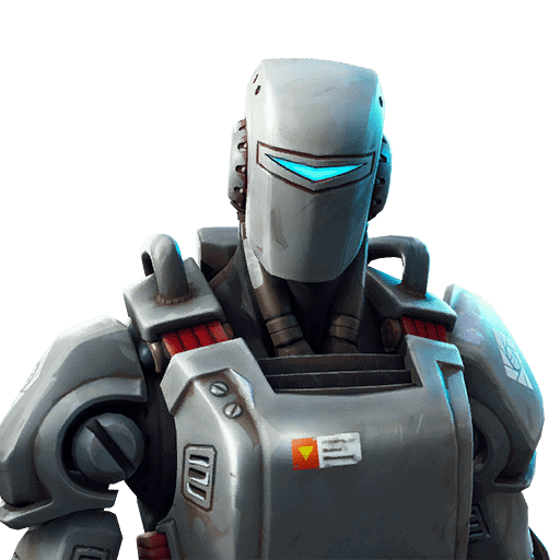A.I.M. – приземлился на завод в Fortnite