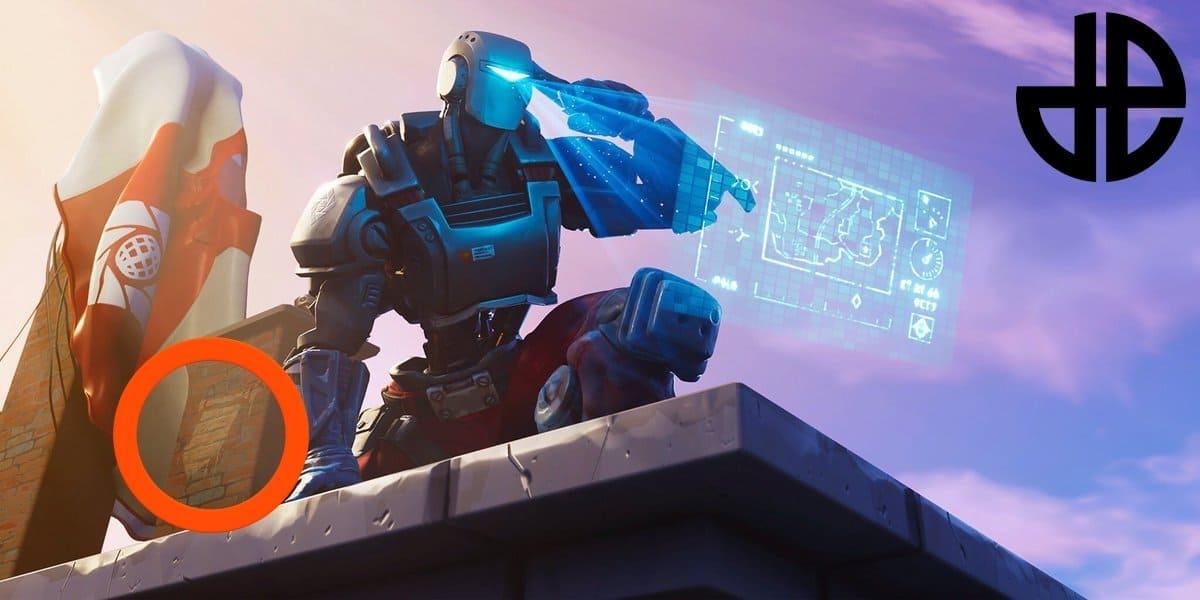 Где найти бесплатный уровень battle pass, загрузочный экран 1