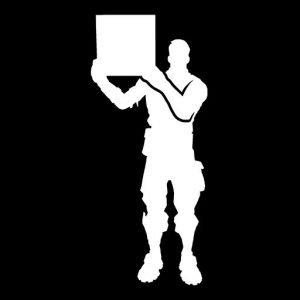 Fortnite v6.31 утечка скинов, рюкзаки, кирки, аэропланы и эмоции