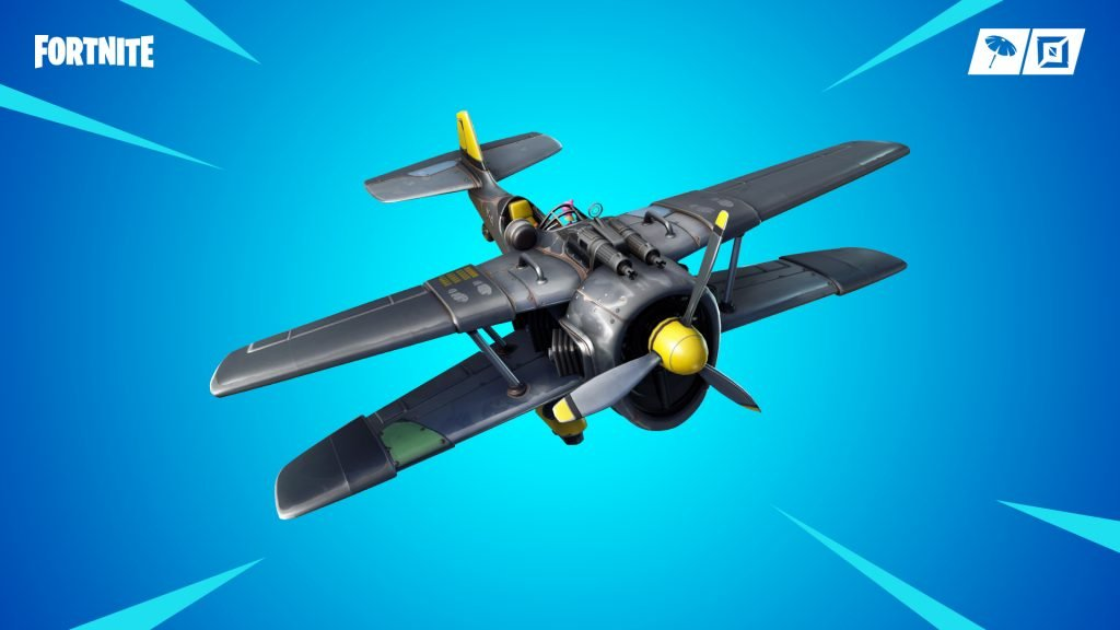 При уничтожение самолета, водитель будет получать урон в патче 7.01