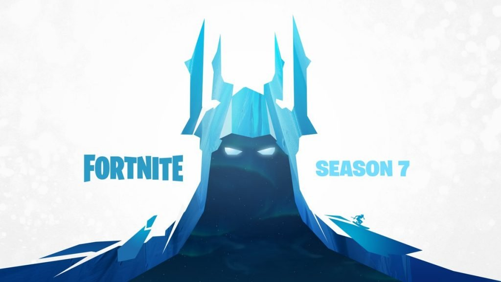 Вышел первый тизер Fortnite 7 сезона
