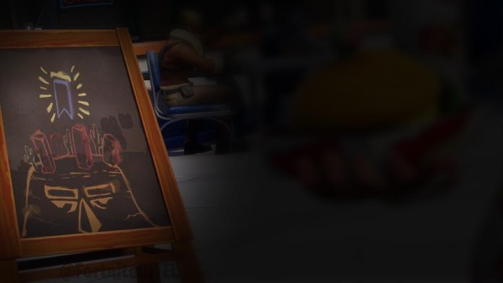 Fortnite 7 сезон 6 неделя бесплатный баннер