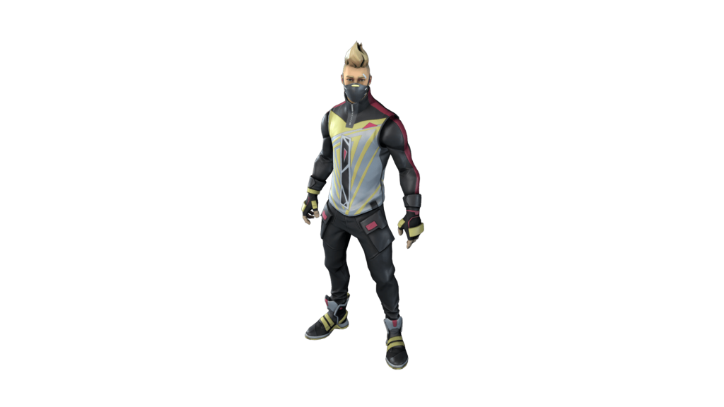 Ронин без маски