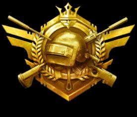 ранг завоеватель